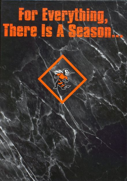 2001 Richland Center High School Yearbook Page 1