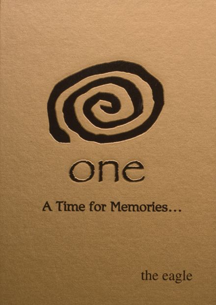 2001 Campbellsville High School Yearbook Cover