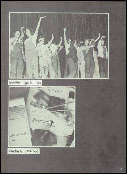 1977 Eureka High School Yearbook Page 7
