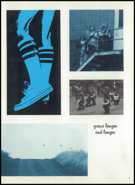 1977 Eureka High School Yearbook Page 9