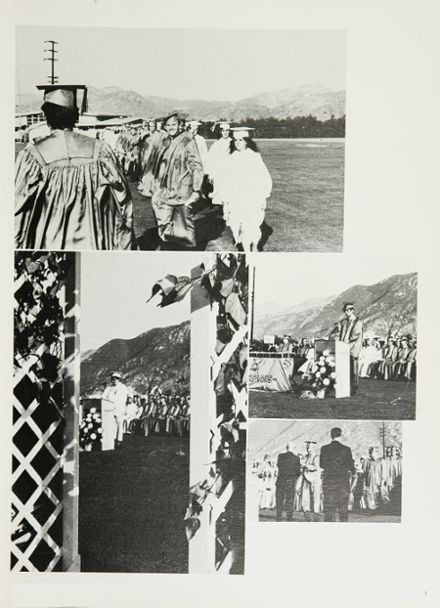 1970 Adolfo Camarillo High School Yearbook Page 7