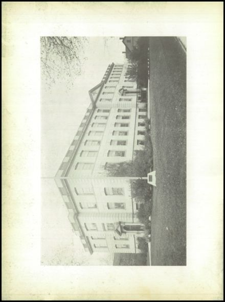 1936 Orrville High School Yearbook Page 8
