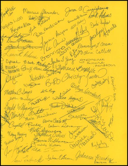 1999 Archbishop Carroll High School Yearbook Page 3