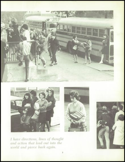 Explore 1966 Middletown High School Yearbook, Middletown CT