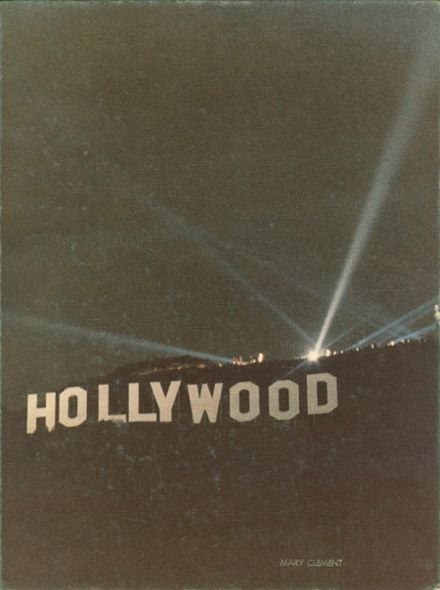 1979 Hollywood High School Yearbook Cover