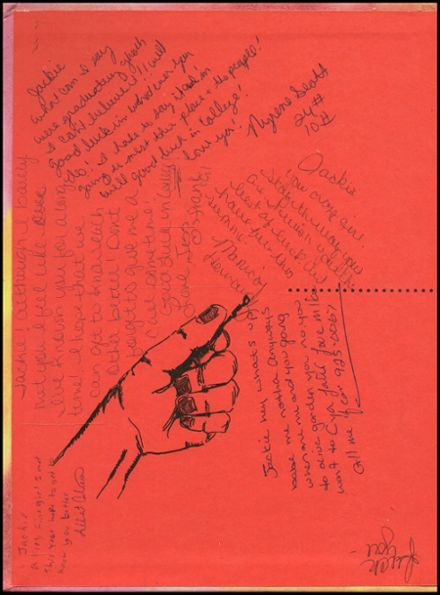 1991 Agua Fria Union High School Yearbook Page 2