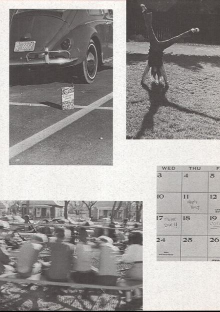 1971 Hutchinson High School Yearbook Page 7