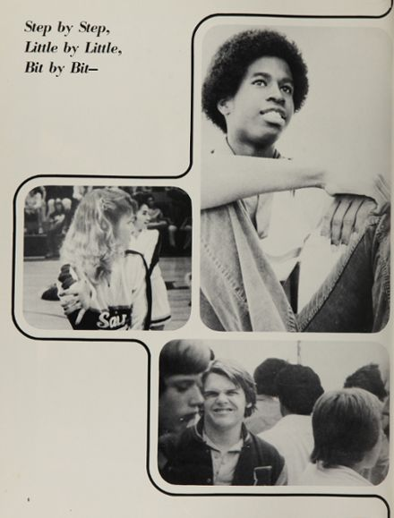1981 St. Augustine High School Yearbook Page 8