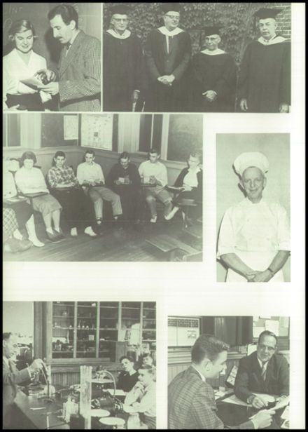 1973 Maine Central Institute Yearbook Page 8