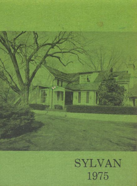 1975 Conway Day School Yearbook Cover