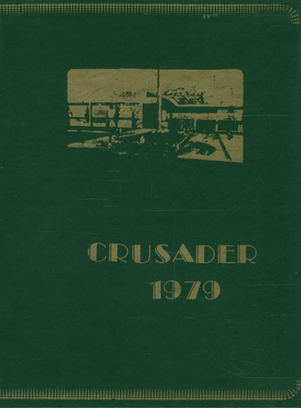 1979 Bryan High School Yearbook Cover
