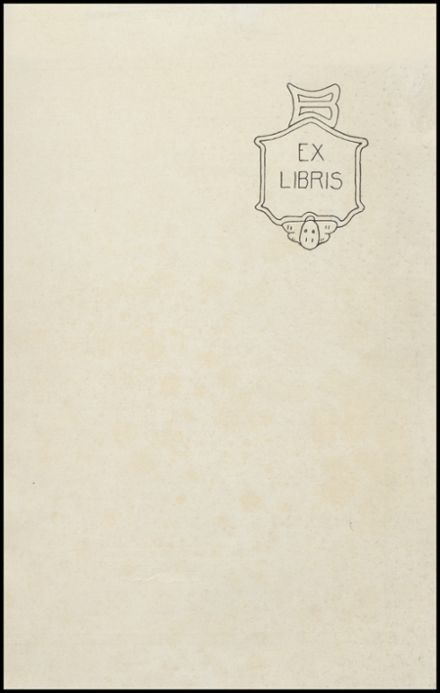 1927 Brodhead High School Yearbook Page 3