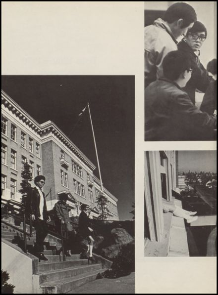 1970 Franklin High School Yearbook Page 6