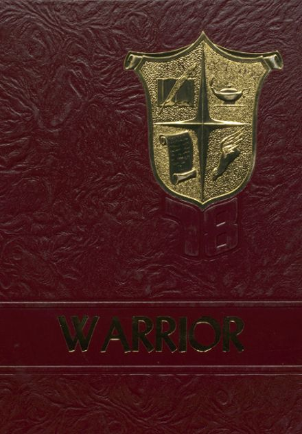 1978 Oaks-Mission High School Yearbook Cover