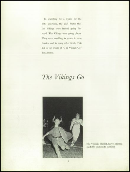 1963 Princeton High School Yearbook Page 6