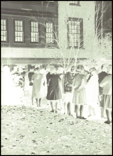 1965 Williams High School Yearbook Page 6