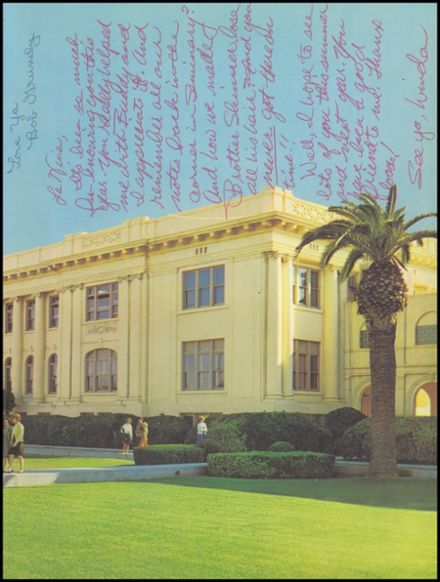 1963 Mesa High School Yearbook Page 9