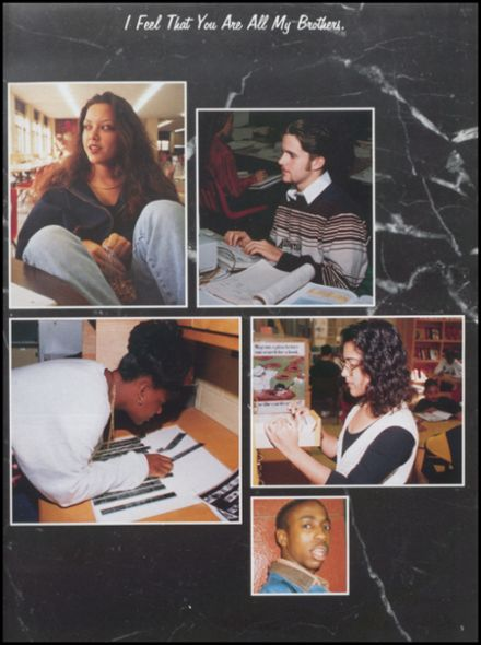 1994 Freeport High School Yearbook Page 9