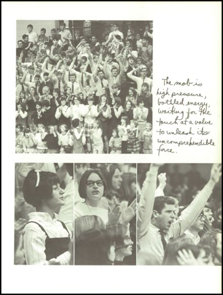 1969 Galion High School Yearbook Page 7