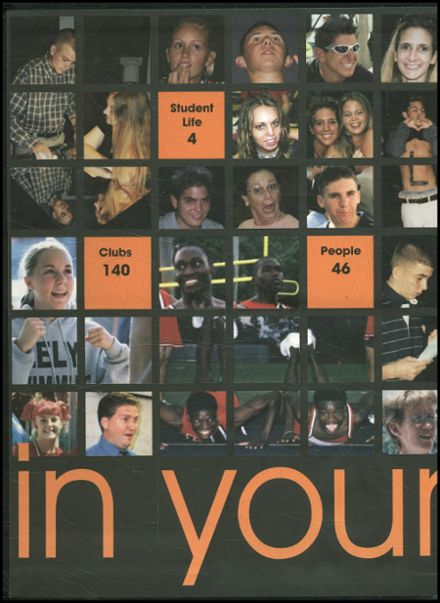Explore 2003 Lely High School Yearbook, Naples FL - Classmates