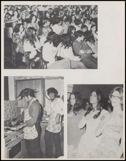 1973 Skiatook High School Yearbook Page 7