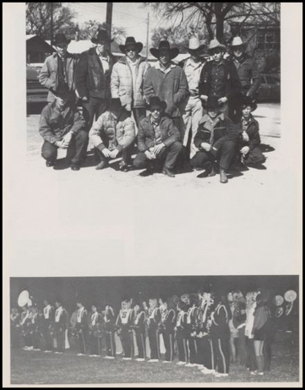 1973 Skiatook High School Yearbook Page 9