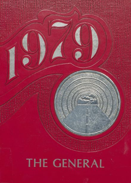 1979 Abbeville Christian Academy Yearbook Cover