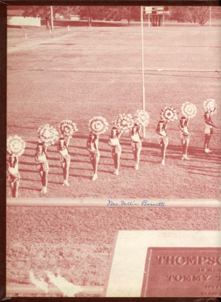 1970 Sequoyah High School Yearbook Page 2