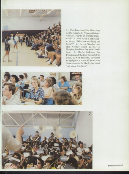 1979 Junction City High School Yearbook Page 7