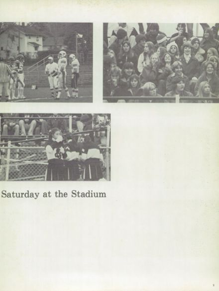 1977 Kenmore High School Yearbook Page 7