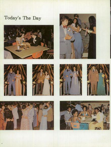 1977 Kenmore High School Yearbook Page 8