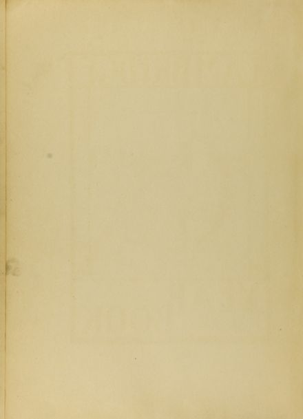 1932 Cambridge Latin High School Yearbook Page 4