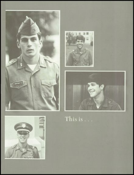 1975 Fork Union Military Academy Yearbook Page 5