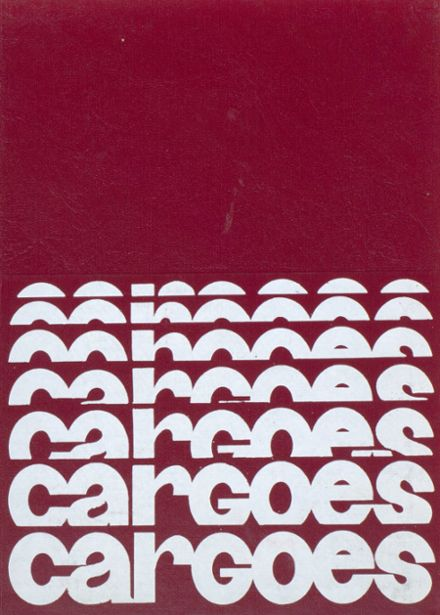 1973 Kent Place School Yearbook Cover