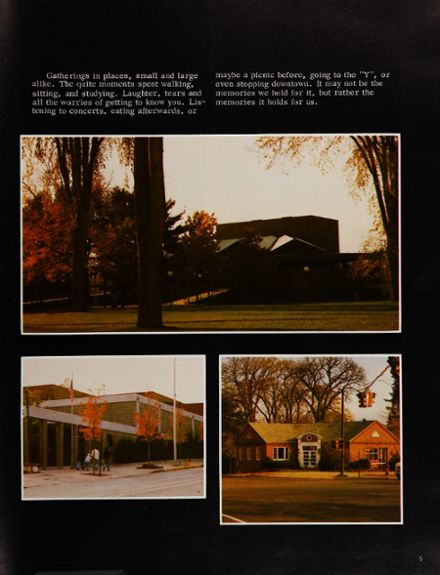 1977 Saratoga Springs High School Yearbook Page 9