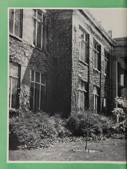 1960 South Side High School Yearbook Page 6