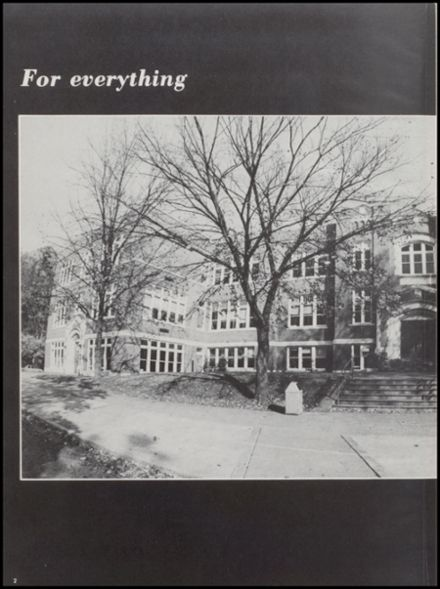 1973 Richland Center High School Yearbook Page 6