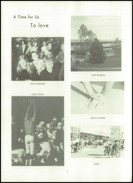 1972 Junction City High School Yearbook Page 8