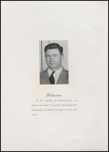 1941 Arlington High School Yearbook Page 8