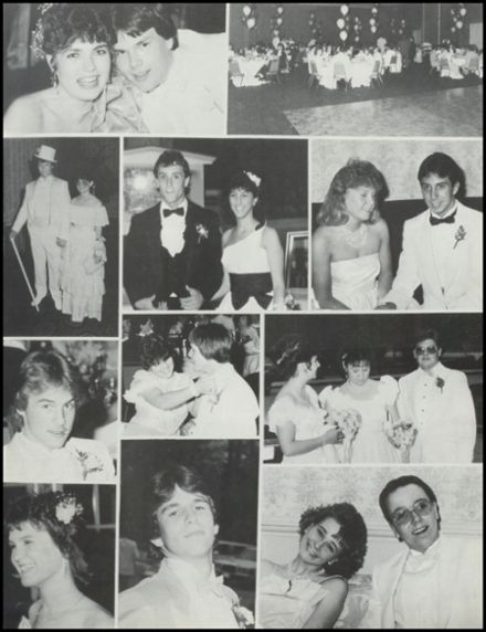 1987 Stillwater High School Yearbook Page 9
