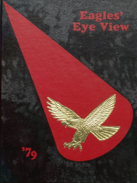 1979 Southern Boone County High School Yearbook Cover
