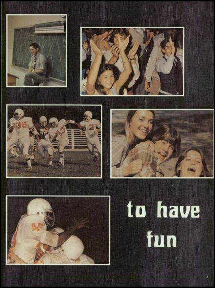 1978 Talawanda High School Yearbook Page 7