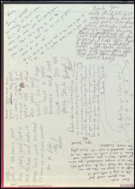 1998 Rosholt High School Yearbook Page 2