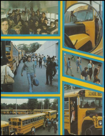 1980 Madison Park Technical Vocational High School Yearbook Page 6