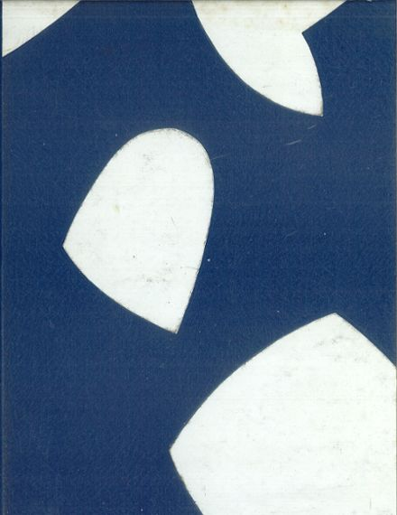 1971 Christian Brothers Academy Yearbook Cover