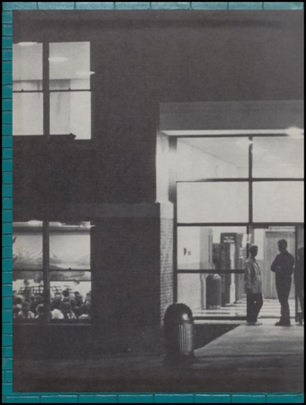 1961 Richland Center High School Yearbook Page 2