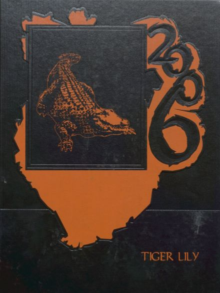 2006 Port Allegany High School Yearbook Cover