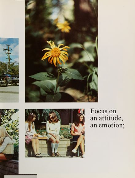 1972 Homestead High School Yearbook Page 9