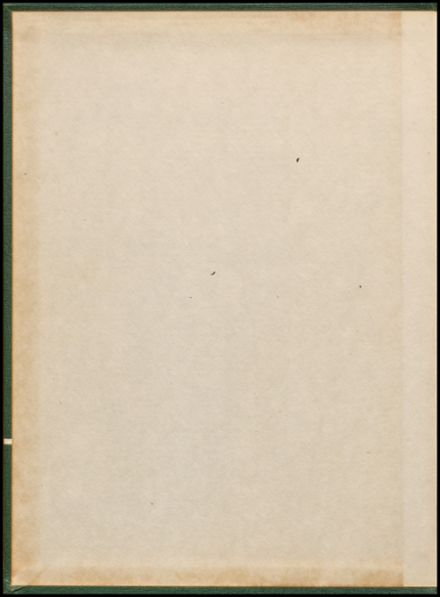 1951 Onsted High School Yearbook Page 2