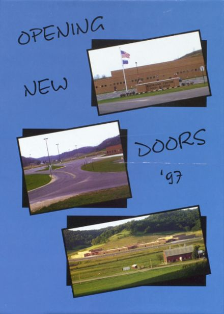 1997 Richland Center High School Yearbook Page 1